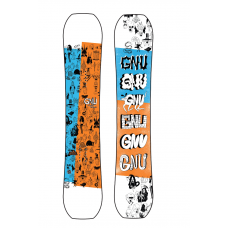 Tabla snowboard Gnu Young Money 150W