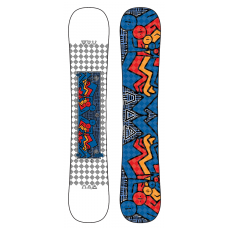 Tabla snowboard Gnu Head Space 155