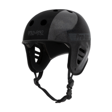 Casco Skate Pro-Tec Hosoi Full Cut Gloss Black.
