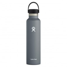 Botella Hydro Flask Gris 710ml