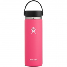Botella Hydro Flask Pink 591ml