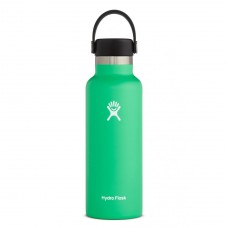 Botella Hydro Flask Verde 532ml