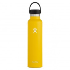 Botella Hydro Flask Amarilla 710ml