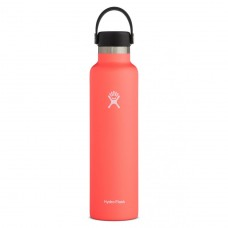 Botella Hydro Flask Coral 710ml