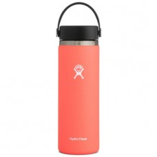 Botella Hydro Flask Coral 591ml