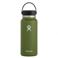 Botella Hydro Flask Khaki 946ml