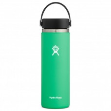Botella Hydro Flask Verde 591ml