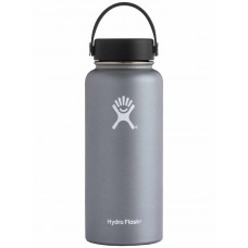 Botella Hydro Flask Gris 946ml