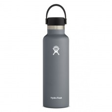 Botella Hydro Flask Gris 621ml