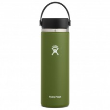 Botella Hydro Flask Khaki 591ml
