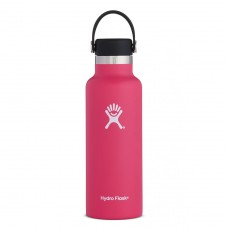Botella Hydro Flask Rosa 532ml