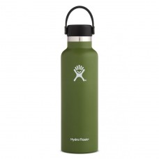 Botella Hydro Flask Verde 621ml