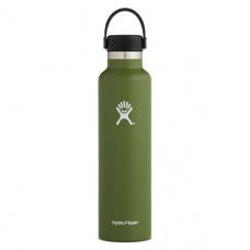 Botella Hydro Flask Verde 710ml