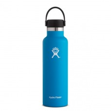 Botella Hydro Flask Turquesa 621ml
