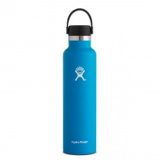 Botella Hydro Flask Turquesa 710ml