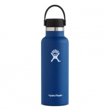Botella Hydro Flask Azul 532ml