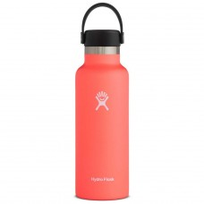 Botella Hydro Flask Coral 532ml