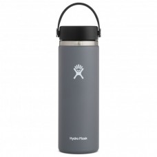 Botella Hydro Flask Gris 591ml