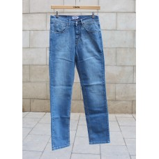 Pantalón Tactic Tejano Denim Washed