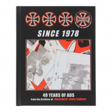 Libro Independent Since 1978 - 40 Years of Ads