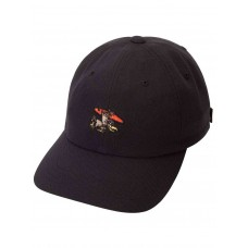 Gorra Hurley International Negra