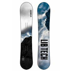 Tabla snowboard Lib Tech Cold Brew 153