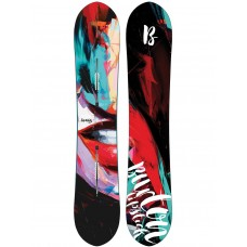 Tabla Snowboard Burton Lip - Stick