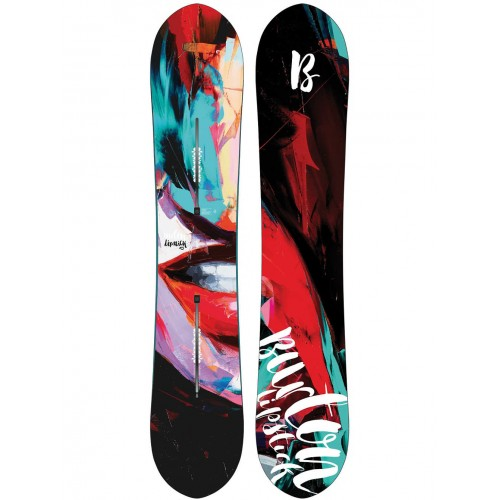 Tabla Snowboard Burton Lip - Stick