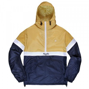 Chaqueta Magenta 96 Jacket Amarilla