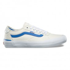Zapatillas Vans Chima Pro Center Court Classic Blancas