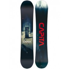 Tabla Snowboard Capita Mercury 153