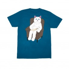 Camiseta Rip N Dip Nap Time Tee Aqua