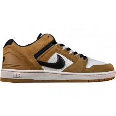 Zapatillas Nike SB Air Force II Marrones