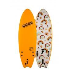 Tabla Catch Surf Skipper Taj Burrow Pro 6'0
