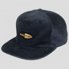 Gorra Passport Pharmy Azul