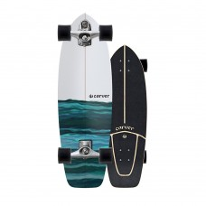 SURFSKATE CARVER RESIN C7