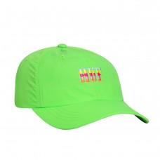 Gorra HUF TT Resort Curved Visor Verde