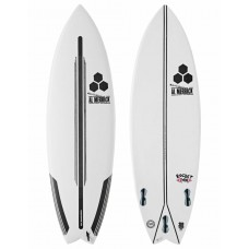 TABLA DE SURF CHANNEL ISLANDS ROCKET WIDE SPINETEK 5'7