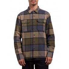 Camisa Volcom Randower