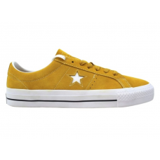Zapatillas Converse One Star Pro Low Mineral Yellow