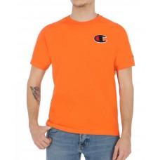 Camiseta Manga Corta Champion 213198 Naranja