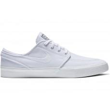 Zapatillas Nike SB Zoom Janoski Canvas RM Blancas