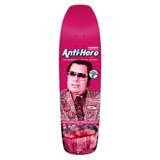 TABLA SKATE ANTIHERO GROSS 9.2