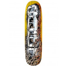 TABLA SKATE ANTIHERO RANEY 8.2
