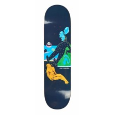 TABLA SKATE POLAR  HALB SPACED 8.2