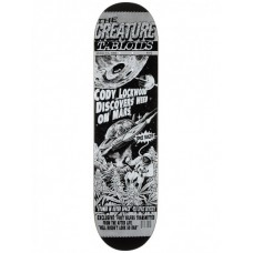TABLA  SKATE CREATURE WILKINS 8.8