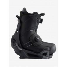 BOTA SNOWBOARD BURTON CHICO PHOTON STEP ON NEGRA