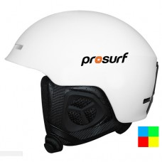 CASCO SNOWBOARD PROSURF - BLANCO