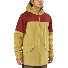 DAKINE DENISON JACKET MENS RED
