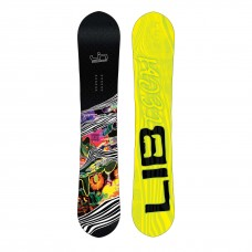 TABLA SNOWBOARD LIB TECH SKATE BANANA 2018